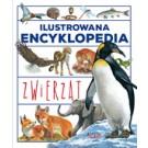 Ilustrowana encyklopedia zwierząt (wyd. 2018)