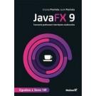 JavaFX 9. Tworzenie graficznych interfejsów użytkownika