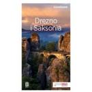 Drezno i Saksonia. Travelbook (wyd. 2018)
