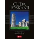 Cuda Toskanii Najpiękniejsze miejsca i zabytki (wersja exclusive)