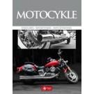 Motocykle Enduro, sportowe, wyczynowe