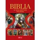 Biblia w malarstwie polskim