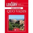 Quo vadis (oprawa miękka)