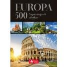 Europa 500 najpiękniejszych zabytków (wersja exclusive)