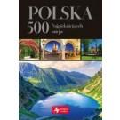 Polska 500 najpiękniejszych miejsc (wersja exclusive)