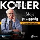 Moje przygody z marketingiem (audiobook)