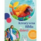 Kreatywna Biblia dla dzieci