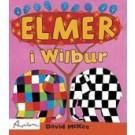 Elmer i Wilbur (wyd. 2018)