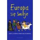Europa się śmieje. Żarty, z których śmieją się za granicą (pocket)