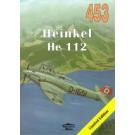 Heinkel He 112 453