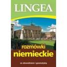 Rozmówki niemieckie ze słownikiem i gramatyką (wyd. 2018)