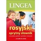 Sprytny słownik rosyjsko-polski i polsko-rosyjski (wyd. 2018)
