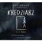 Kredziarz (audiobook)