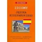 Idiomy języka hiszpańskiego. tłumaczenie komentarz przykładowe użycia