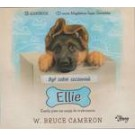 Był sobie szczeniak Ellie (audiobook)
