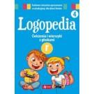 """Logopedia. Ćwiczenia i wierszyki z głoską """"r"""""""