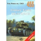 Cruiser Tanks A9/A10/A13  Tank Power vol. CXCI 455