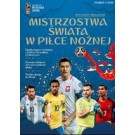 World Cup FIFA Russia 2018 Mistrzostwa Świata w Piłce Nożnej Oficjalny Magazyn Nr 1/2018