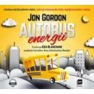 Autobus energii (audiobook, wyd. 2018)