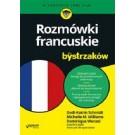 Rozmówki francuskie dla bystrzaków