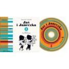 Jaś i Janeczka 1 (audiobook)
