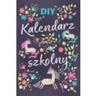 Kalendarz szkolny 2018/2019, DIY
