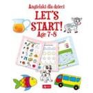 Angielski dla dzieci. Let's Start! Age 7–8