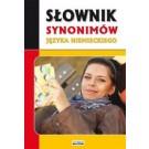 Słownik synonimów języka niemieckiego (wyd. 2018)