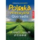 Przewodnik Polska niezwykła. Quo vadis. Qaktywny przewodnik