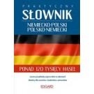 Praktyczny słownik niemiecko-polski, polsko-niemiecki