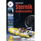 Sternik motorowodny + CD (wyd. 7/2018)