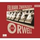 Folwark zwierzęcy (audiobook)