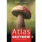 Atlas grzybów (wyd. 2018)
