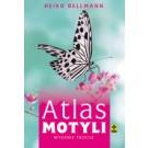 Atlas motyli (wyd. 2018)