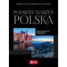 Podróże marzeń. Polska (wyd. 2018)