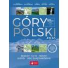 Góry Polski. Atlas (wyd. 2018)
