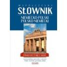 Współczesny słownik niemiecko-polski polsko-niemiecki