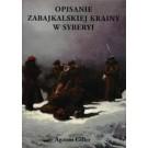 Opisanie Zabajkalskiej Krainy w Syberyi
