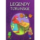 Legendy toruńskie (wyd. 2018)