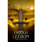 Drugi Legion. Tajemnica Askiru - tom 2