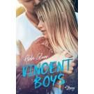 Vincent Boys Tom 1.