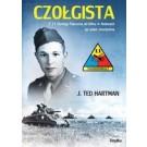 Czołgista. Z 11 Dywizją Pancerną od bitwy w Ardenach po dzień zwycięstwa