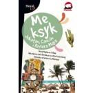 Meksyk. Jukatan, Cancuń i Riviera Maya. Pascal lajt