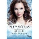 Elementals. Tom 3. Głowa meduzy