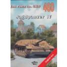 Jagdpanzer IV Tank Power vol. CXCIII 460