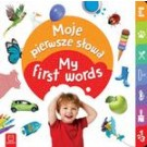 My first words – Moje pierwsze słowa