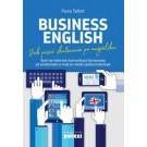 Business English Jak pisać skutecznie po angielsku. Stań się mistrzem komunikacji biznesowej od wiadomości e-mail po media społecznościowe