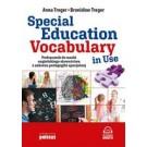 Special Education Vocabulary in Use. Podręcznik do nauki angielskiego słownictwa z zakresu pedagogiki specjalnej