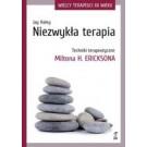 Niezwykła terapia. Techniki terapeutyczne Miltona H. Ericksona (wyd. 2018)