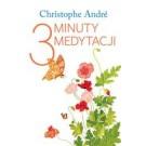 Trzy minuty medytacji + CD